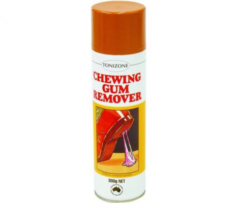 Спрей «Chewing Gum Removers»