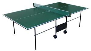 стол для настольного тенниса своими руками