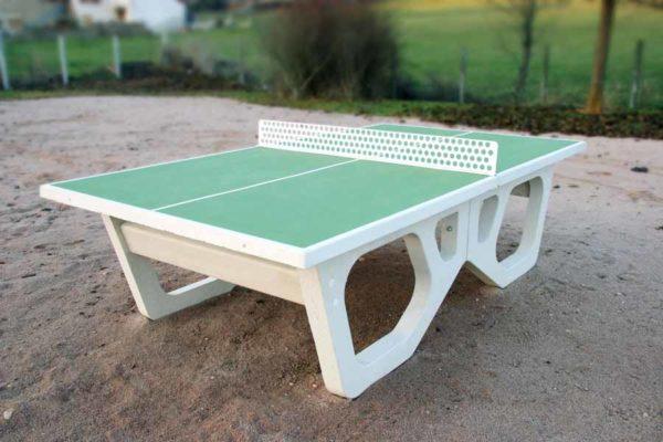 стол для пинг-понга совими руками