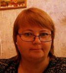 Светлана Андреевская
