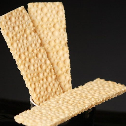 Вафельные хлебцы