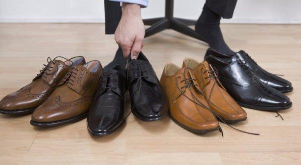 Все ли методы растяжки обуви хороши?