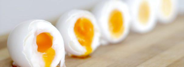 яйцо пашот как приготовить