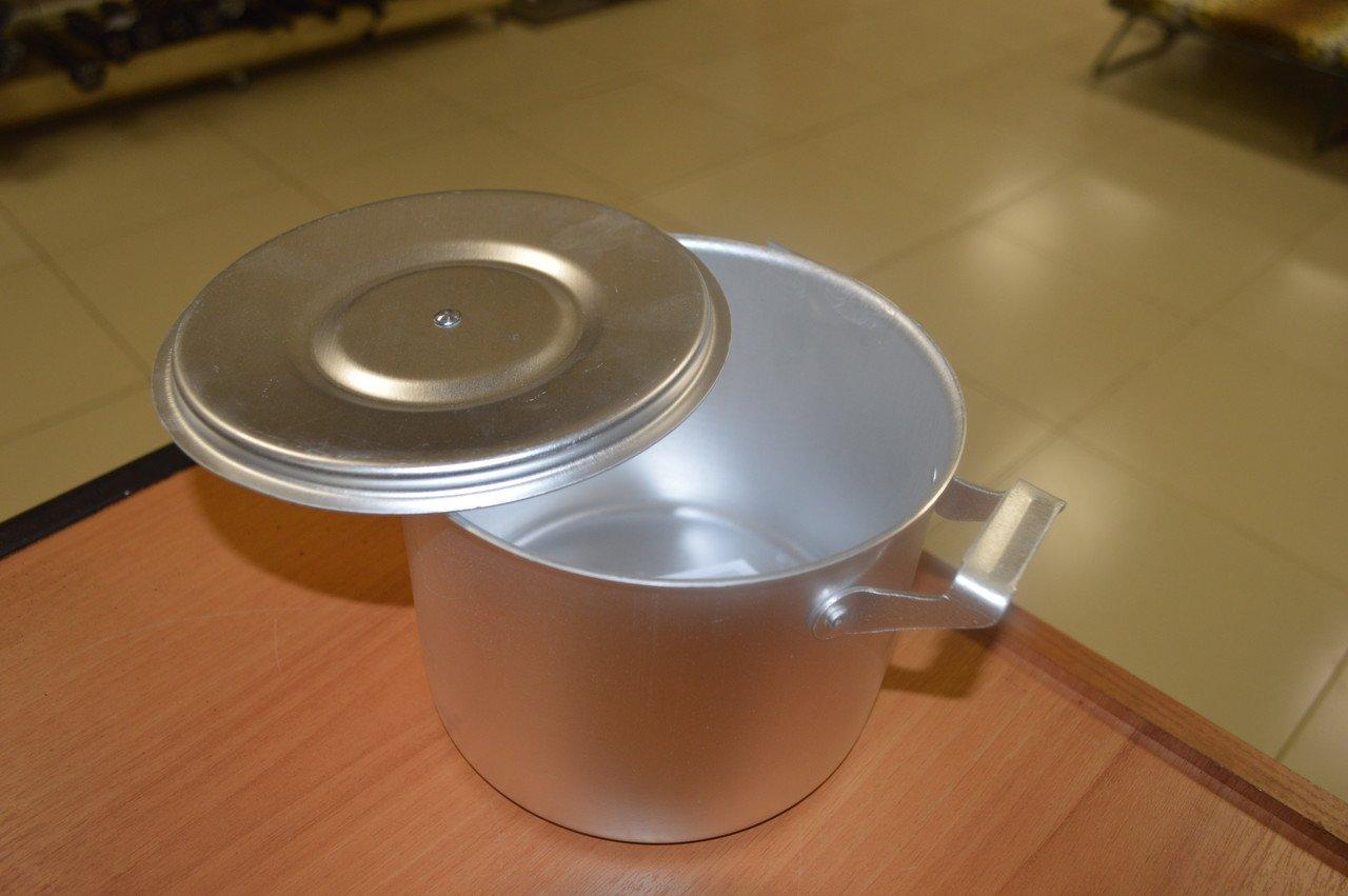 Посуда в домашних условиях 4