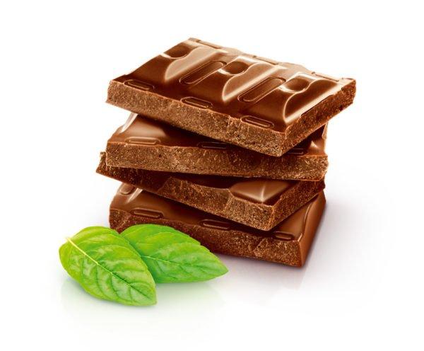 Десертный шоколад