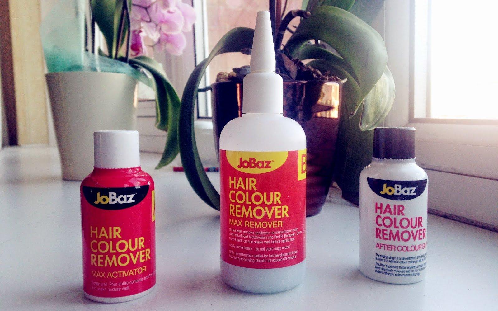 Чем отмывается краска для волос на коже