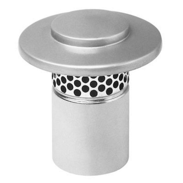 Дефлектор тарельчатый