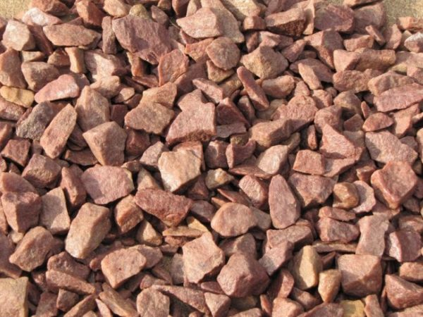 Crimson Quartzite