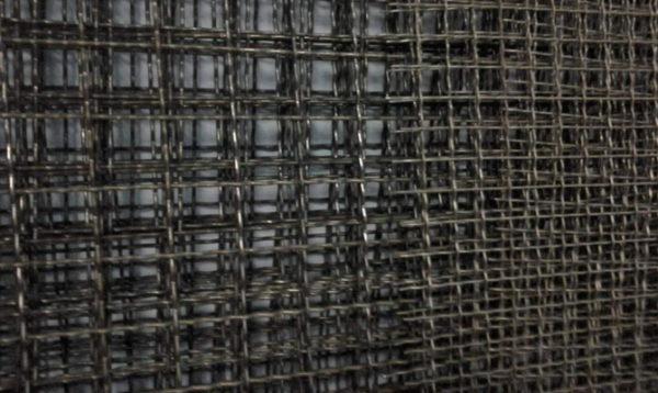 Сетка канелированная