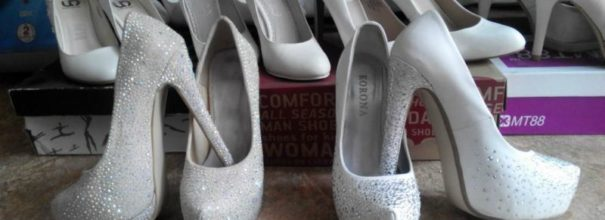 Как сузить кожаную обувь в домашних условиях