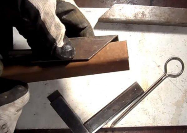 Этап изготовления
