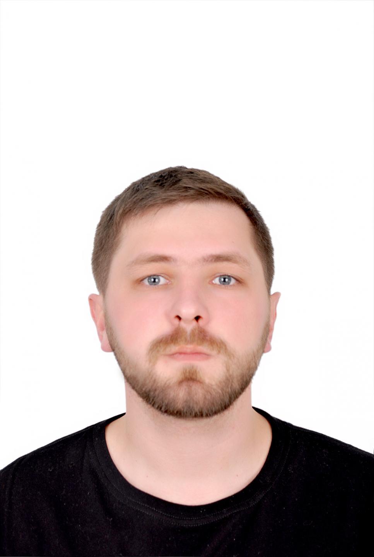 Дмитрий Гаврюк