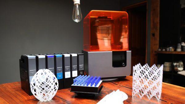 Принтер Formlabs Form 2