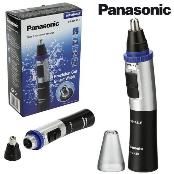 Триммер носовой Panasonic ER-GN30