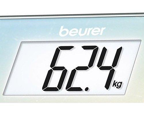 Весы Beurer GS203