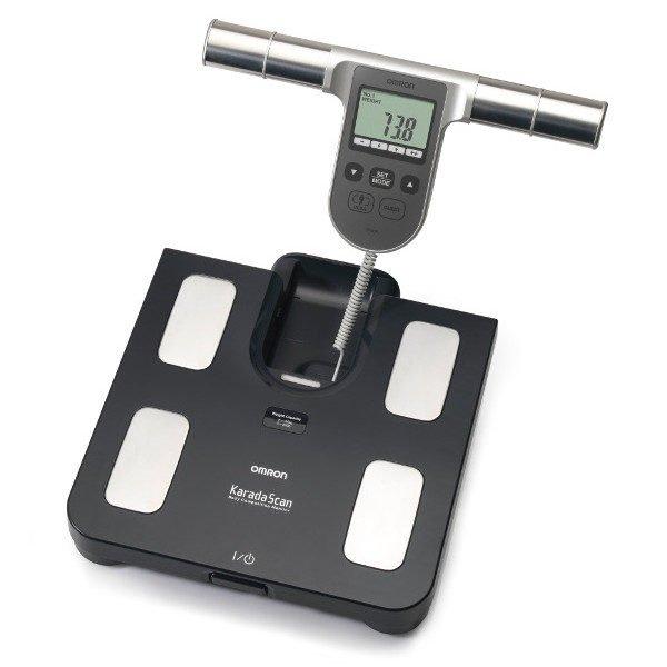 Весы OMRON BF 501