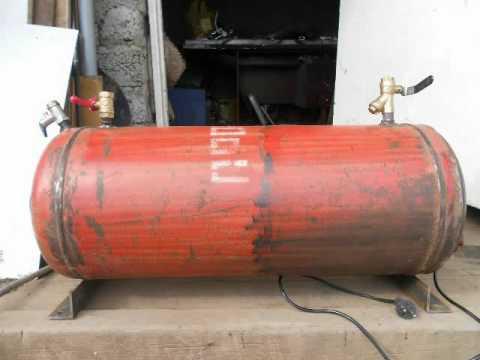 Монтаж шаровых кранов для подвода воды