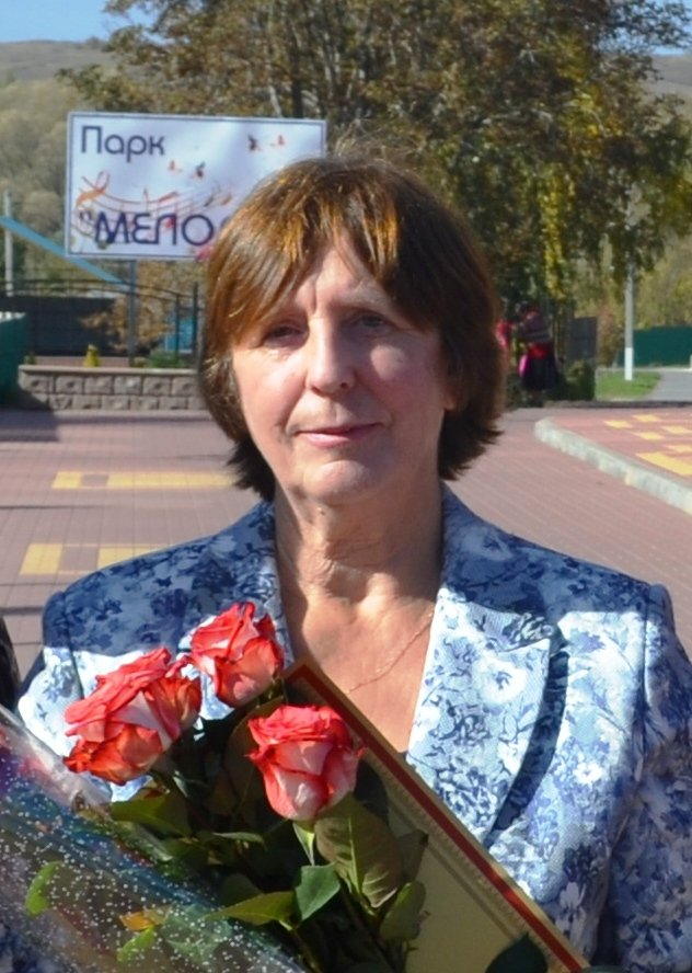 Людмила Дуплякина