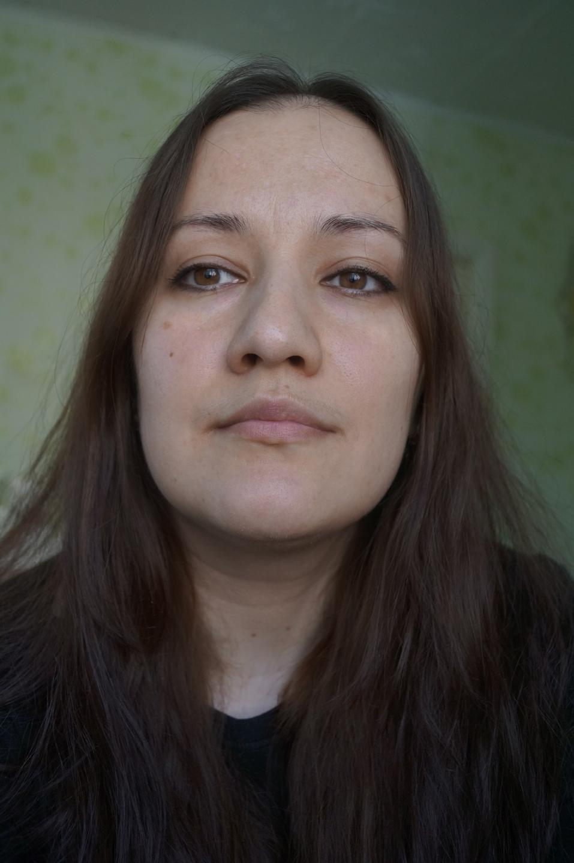 Ольга Плаксина