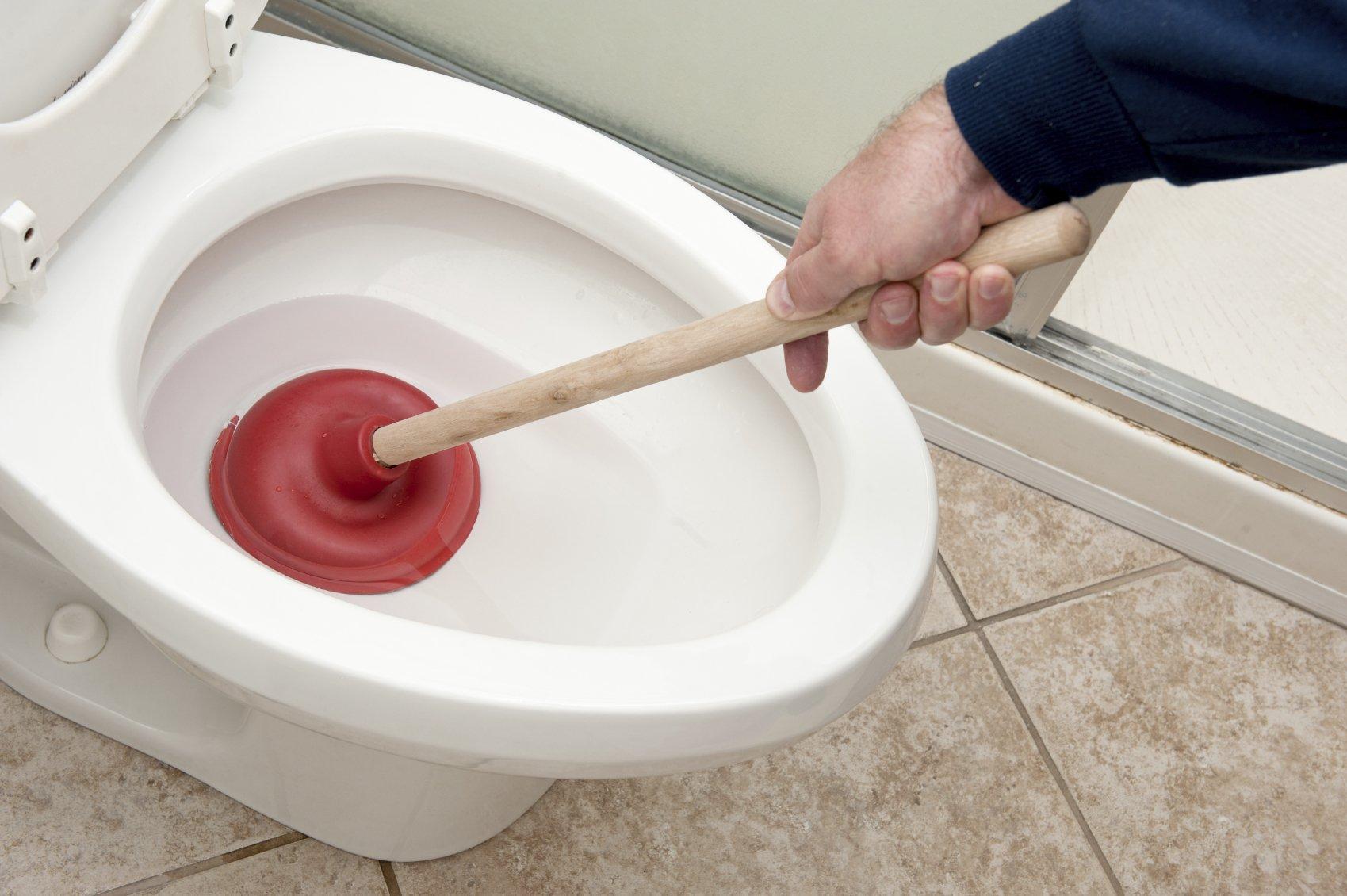 Как сделать вантуз в домашних