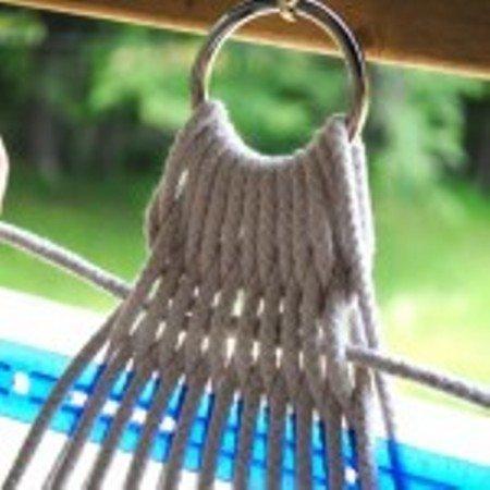 Плетём крепежи