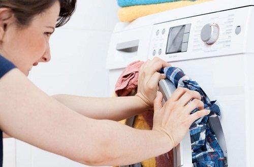 Почему не закрывается дверь в стиральной машине