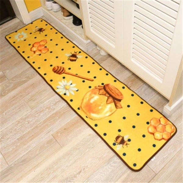 Мёд на ковре