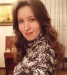 Анна Липковская