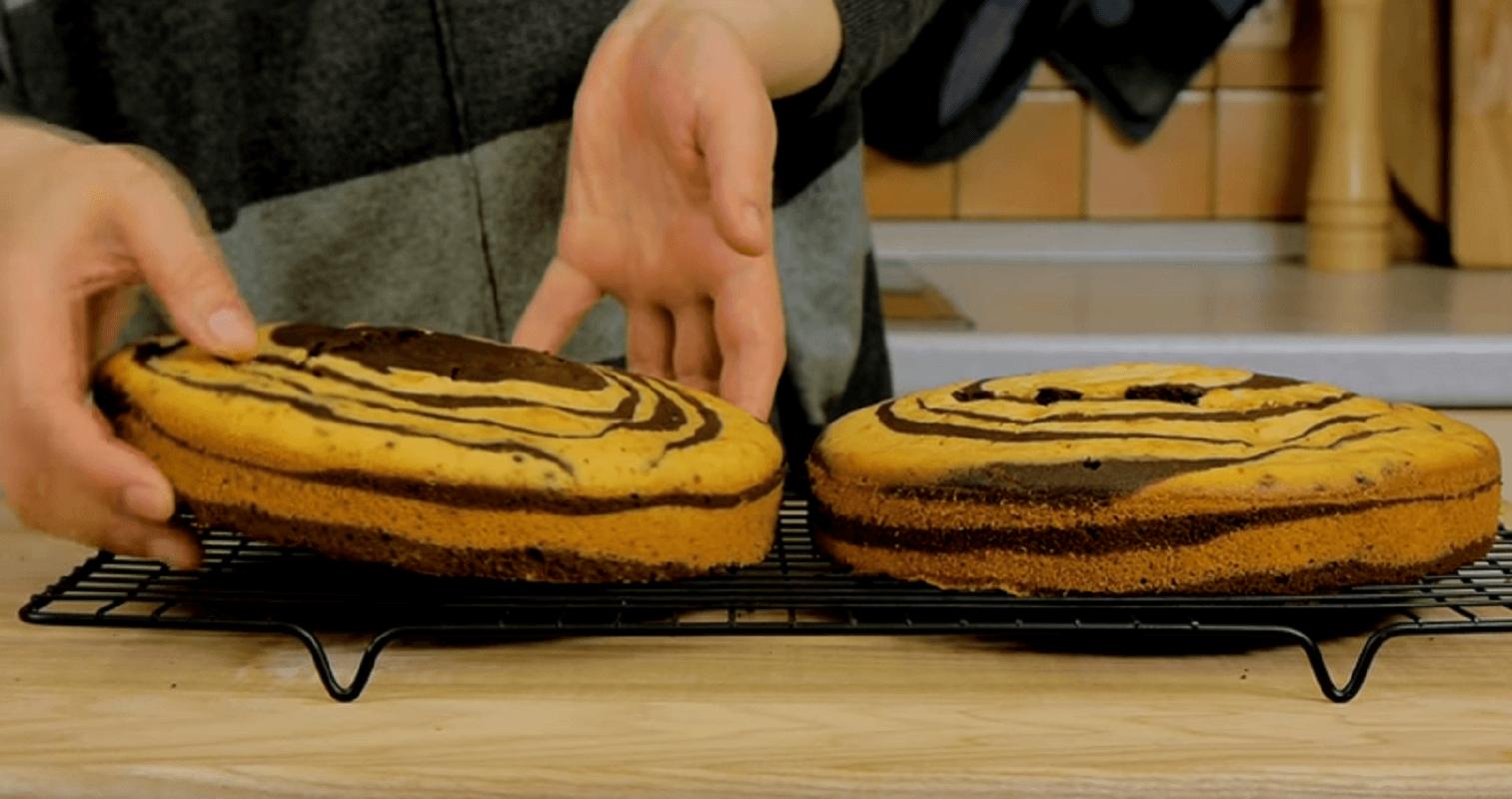 Самые вкусные торты в домашних условиях Кулинария 100