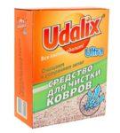 Средство Udalix Ultra для ковров