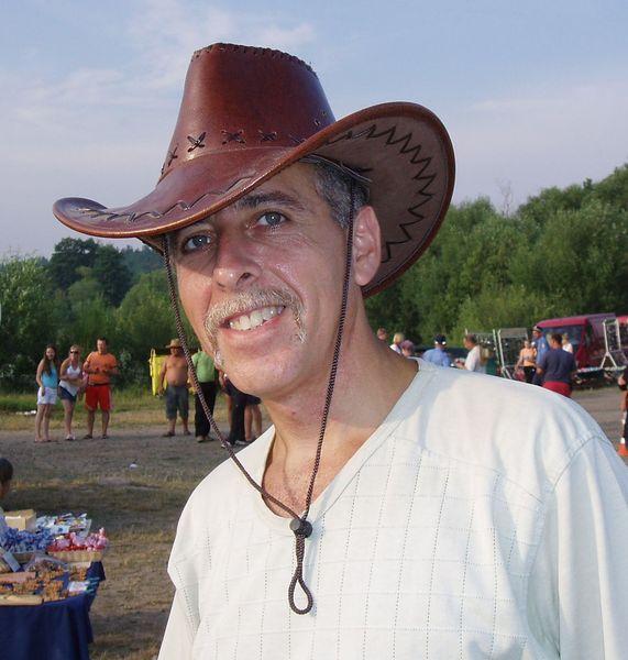 Дмитрий Феферман