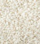 Круглозёрный рис