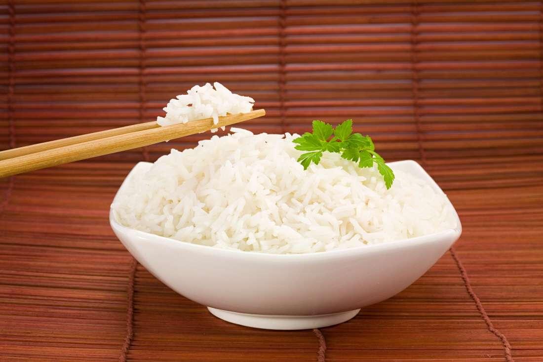 если кушать муку или сирой рис вредно теплое время