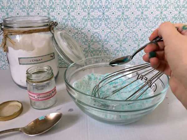 Как сделать бомбочку для ванны своими руками: простые рецепты с фото и видео