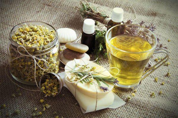 Ингредиенты для изготовления мыла в домашних условиях