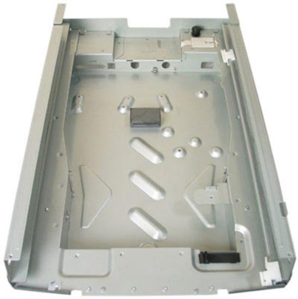 Корпус планшетного сканера