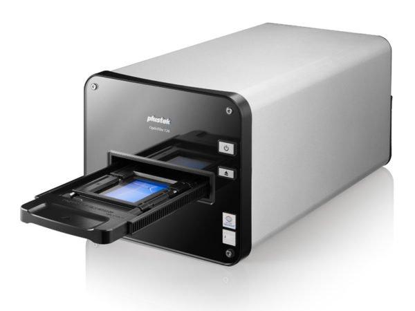 Плёночный сканер