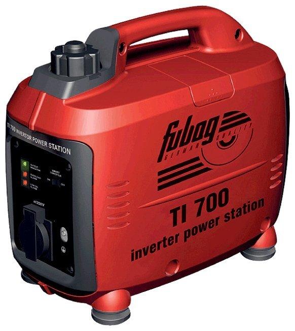 Инверторный генератор FUBAG TI 700