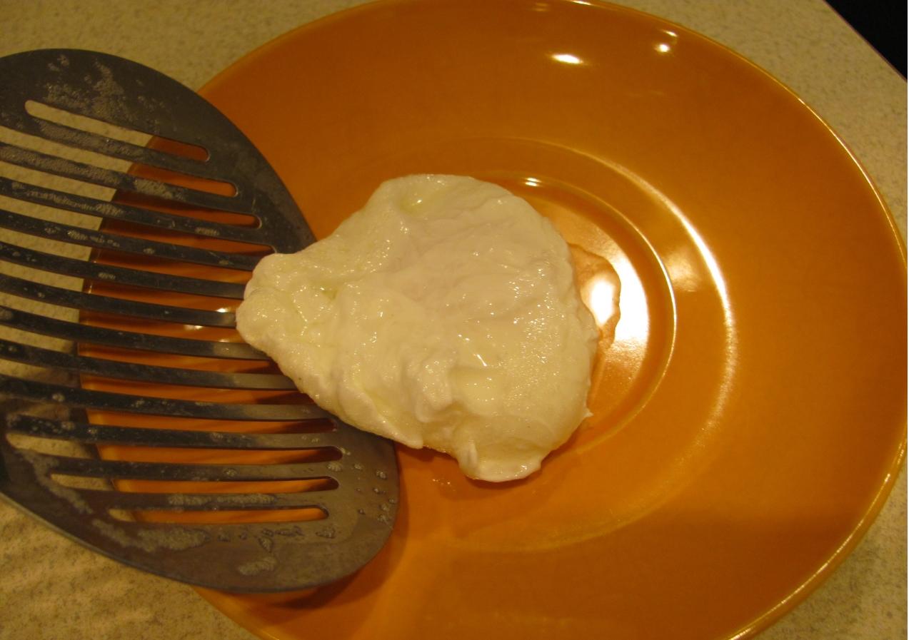 Яйца пашот в пакете рецепт пошагово в