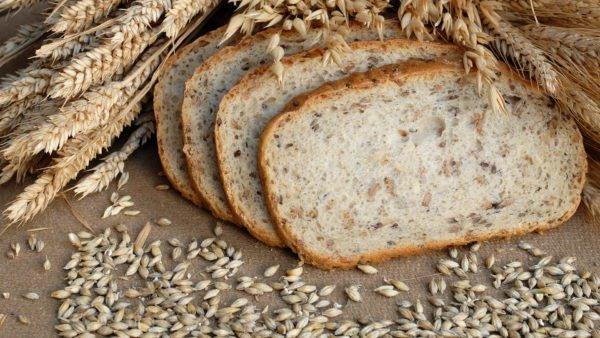 Хлеб и зерно