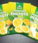 Лмонная кислота