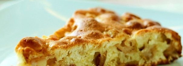 как приготовить начинку с маком для пирога с