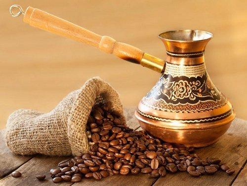Как выбрать турку для кофе: практические советы для ценителей кофе