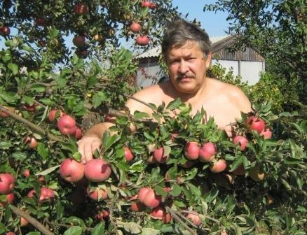 Игорь Родионцев