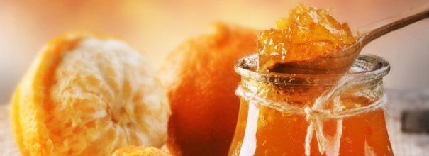 как приготовить варенье с мандарин