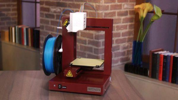 3D-принтер Afinia H-Series H479