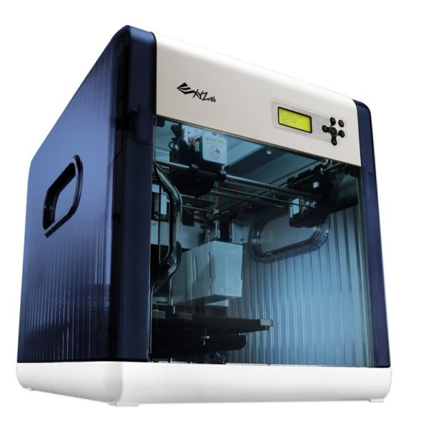 3D-принтер Kino XYZ printing da Vinci 1.0