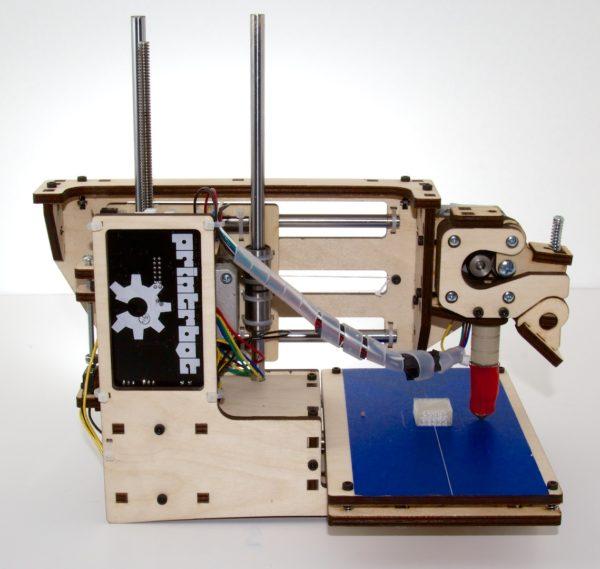3D-принтер Printrbot Simple