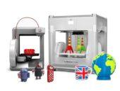 3D-принтеры с образцами работ