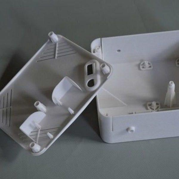 Корпус электронного устройства, напечатанный 3D-принтером